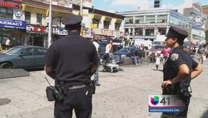 Plan combatiría delincuencia en Harlem