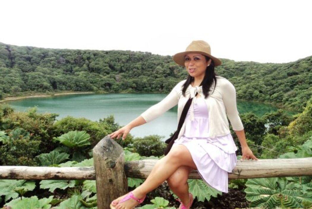 6. COSTA RICA. Para el autor de esta lista, el paradisiaco país centroam...