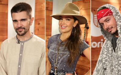 Premio Lo Nuestro 2017: una lluvia de estrellas de la música latina