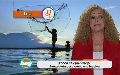 Mizada Leo 05 de mayo de 2016