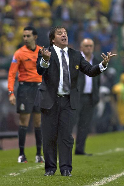 """Cruz Azul ganó en casa 1-0 el encuentro de """"ida"""" y en el de """"vuelta"""" aum..."""