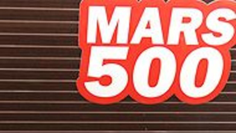 Seis voluntarios se encerraron por 520 días para simular un viaje a Mart...
