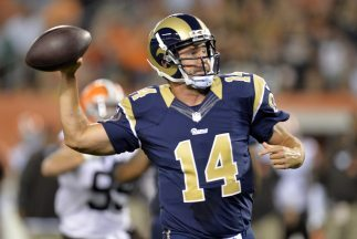 Shaun Hill (AP-NFL).
