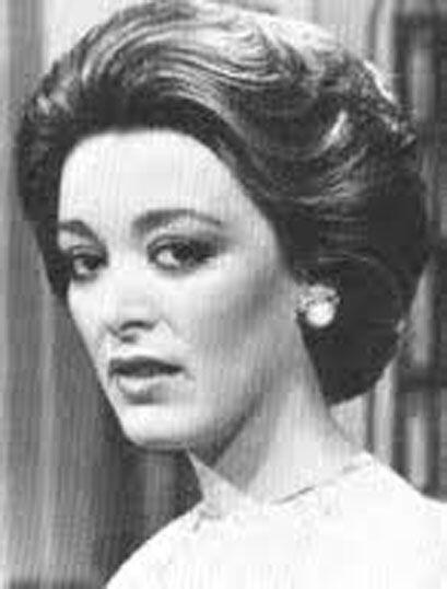 """En 1968 debutó en las telenovelas con el melodrama """"Los Inco..."""