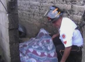 Linchan al Alcalde electo de un poblado de Guatemala por venganza