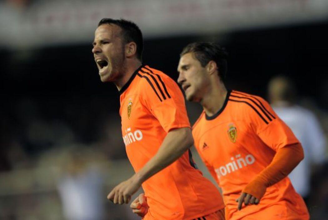 La mitad del campo arranca con el español Antonio Galdeano Benítez, a qu...