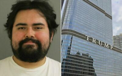 Juan Miguel Ramírez Rocamora fue acusado de alterar el orden p&ua...
