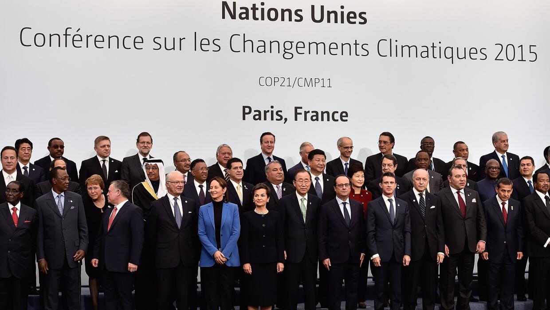 40 países demandan una reducción de subsidios a combustibles fósiles Get...