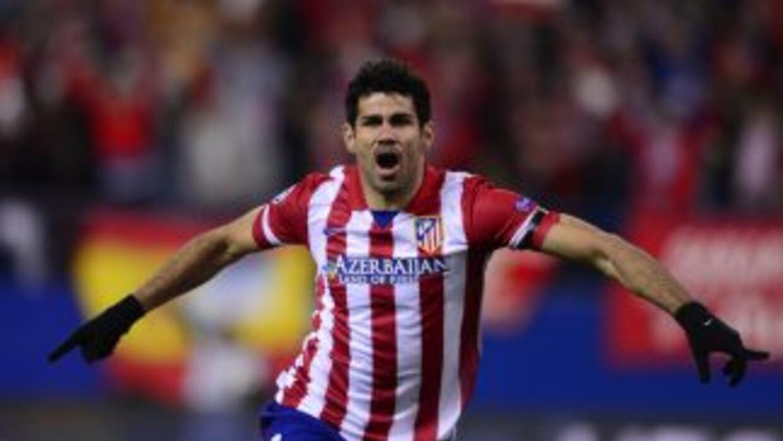 El atacante español es nuevo jugadro de Chelsea.