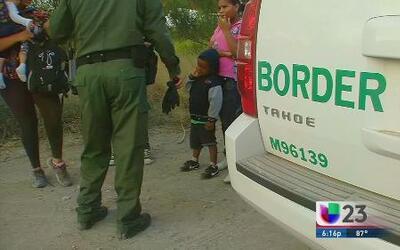 Miami Dade se prepara para la llegada de más niños solos