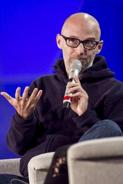 El compositor Moby ha asegurado que la tecnología le permite difundir su...