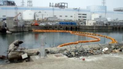 El gobierno japonés equiparará el accidente nuclear de Fukushima al de C...