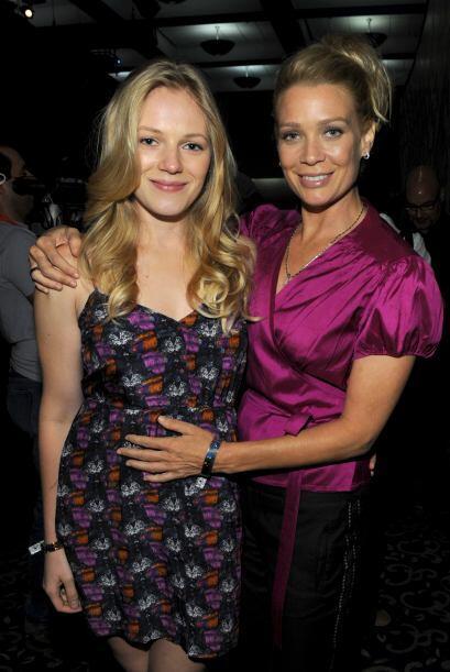 En la primera temporada, cuidó de su hermana, interpretada por la actriz...