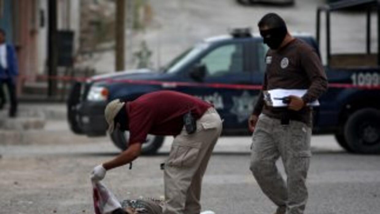 Pese a la violencia que azota México, diversas voces en el país dijeron...