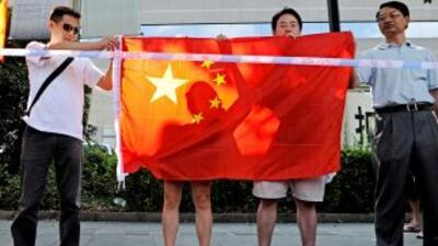 China exige a Japón que devuelva barco pesquero para poner fin a un difí...