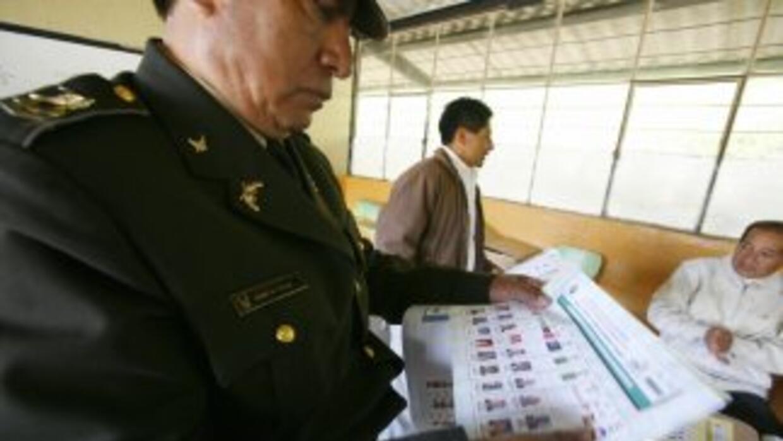 Se contarán con 320 observadores internacionales en las elecciones de Ec...