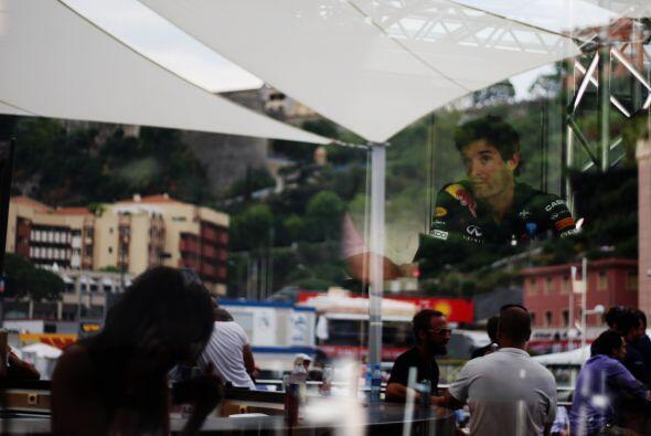 Los escenarios de Mónaco hacen de su Gran Premio de Fórmula 1, el más es...