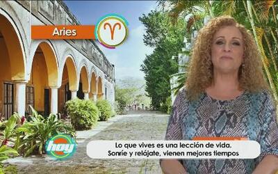 Mizada Aries 25 de mayo de 2016