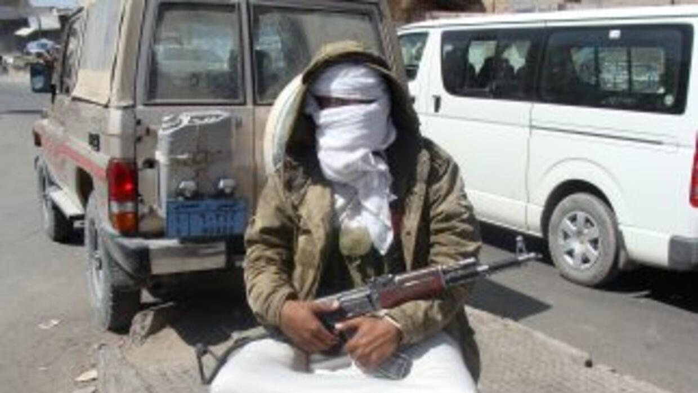 La red terrorista anuncia la formación de una rama del grupo en India. E...