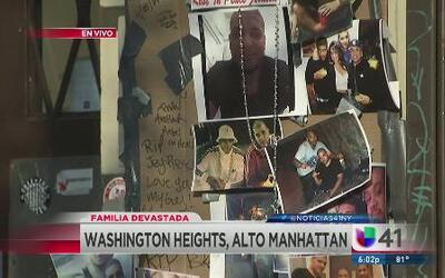 Taxista sin licencia atropelló y mató a hispano