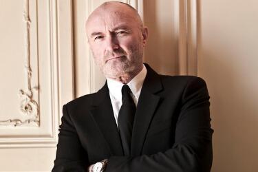 Phil Collins 26385