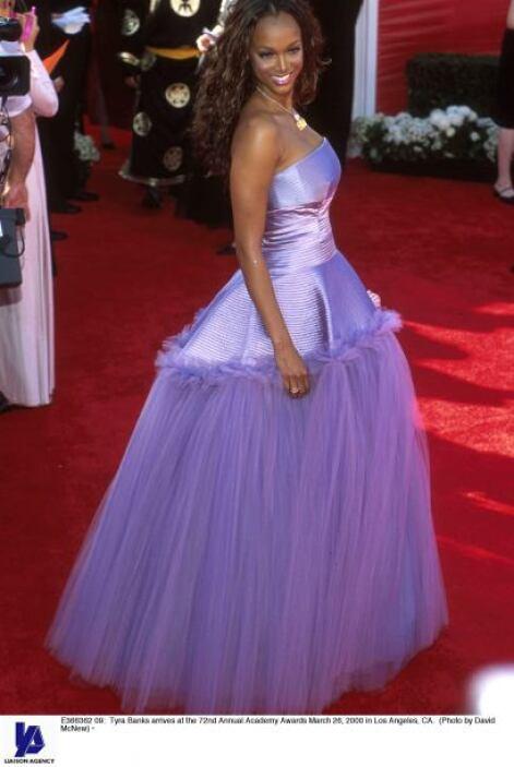 Está bien que en algún momento Tyra Banks haya interpretado a una muñeca...
