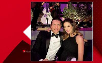 Erika Buenfil admitió que hubo momentos de tensión con Marjorie de Sousa...