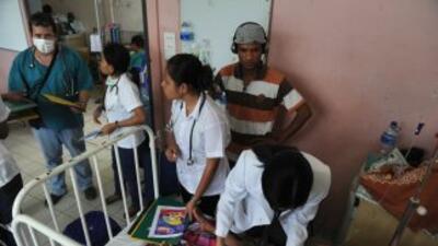 Cuba dispone de los recursos humanos y la experiencia necesarios para at...