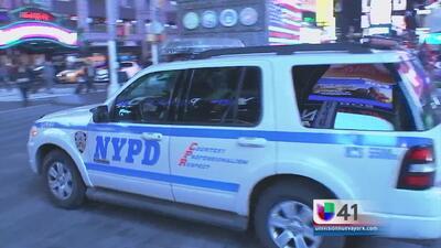 Redoblan seguridad en NY tras ataques