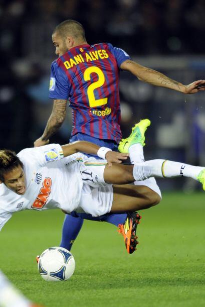 Por cierto, Neymar sí jugó pero no hemos comentado nada de...
