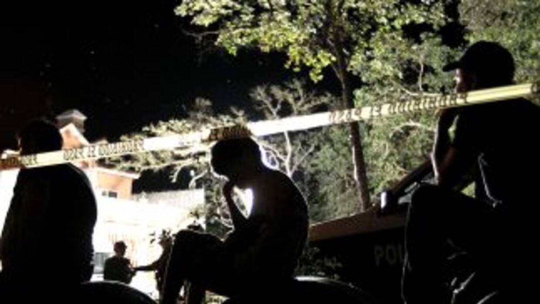 México cierra 2012 con hechos de violencia.