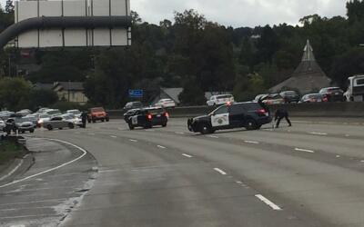 Hombre armado pone en alerta a la Policía de Oakland