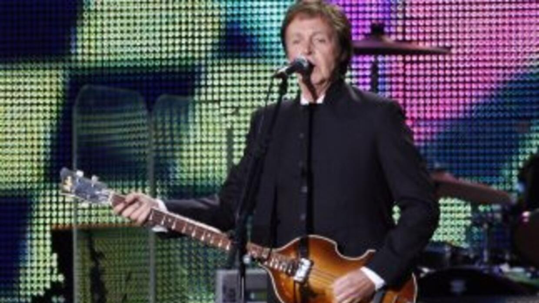 El afamado músico inglés regresará al escenario del Candlestick Park, tr...