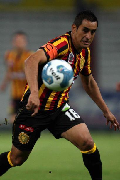 Miguel Zepeda también tuvo su momento con el Tri en la Copa Confederacio...