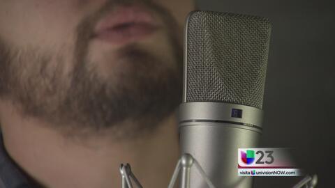 'Camino A La Fama' Un reportaje especial de Danny Luna
