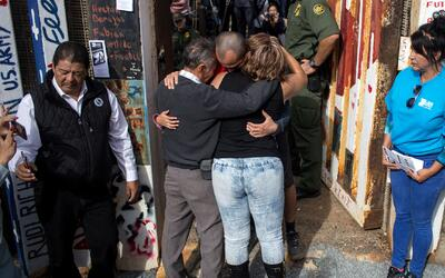 Crece la preocupación en la frontera ante la imposibilidad de asumir a l...