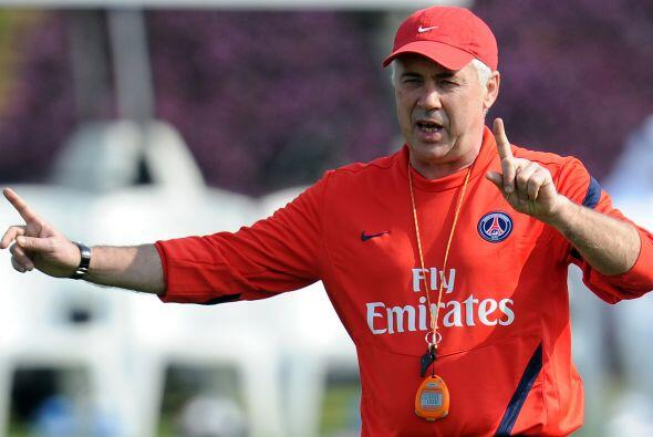 En el apartado de técnicos, el París Saint-Germain finalme...