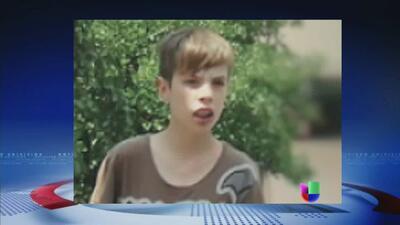 En desgracia otro nieto del comediante mexicano Cantinflas