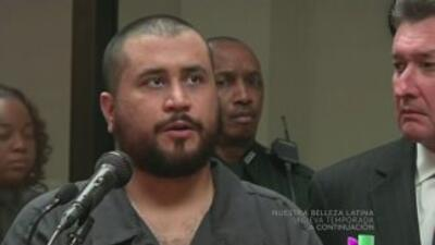 Juicio contra George Zimmerman acaparó la atención mundial