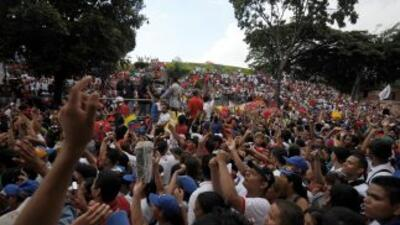 En los últimos 10 años en Venezuela se han registrado alrededor de 155 m...