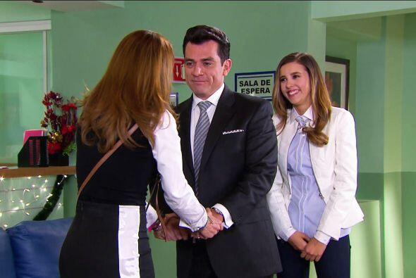 Felicidades a ti también Fernando, ¡eres papá por oc...