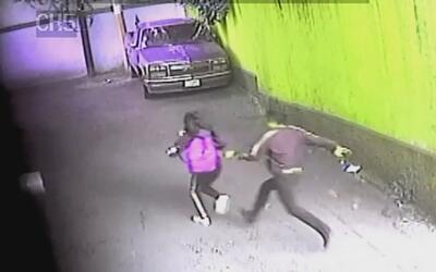 Mujer acusa de abuso sexual al mismo taxista que asaltó a una niña en un...
