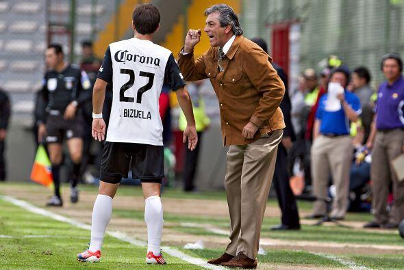 En el Clausura 2013, a los 22 años de edad fue enviado al Atlas donde el...