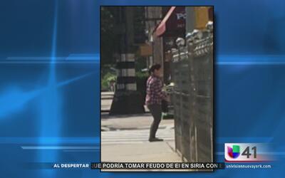Buscan a mujer en Brooklyn por intentar secuestrar a una niña de tres años