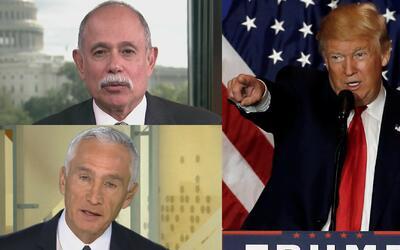 ¿Logrará Donald Trump salvar su campaña presidencial después del video e...