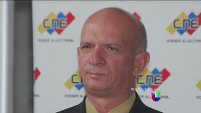 Un General venezolano es detenido en Aruba