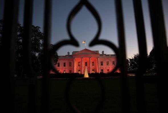 Carney hizo propaganda el jueves a favor de las pruebas de detección de...