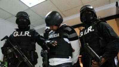 El detenido aparecía como muerto en la Registraduría, la entidad que en...