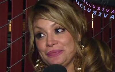 Dicen que Marisol Terrazas de Horóscopos de Durango tiene un video sexual