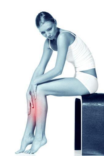La columna vertebral y las rodillas pueden ser las principales perjudica...